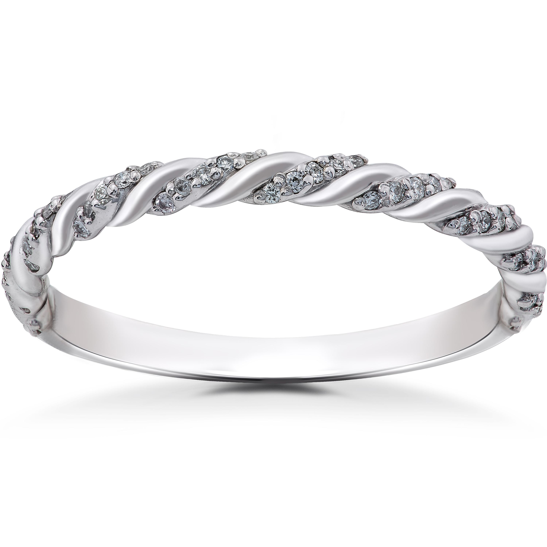 Wedding Ring EX3 Diamond